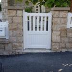 Pose de portails à Brive-la-Gaillarde