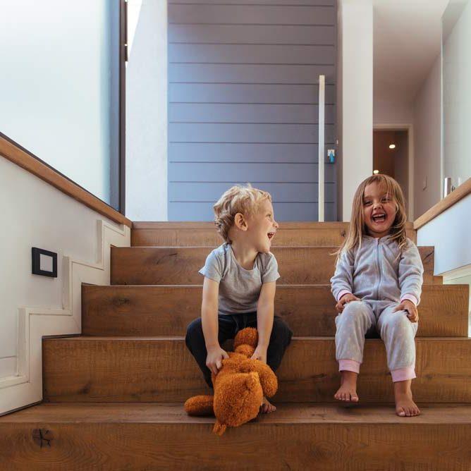 Escalier sur mesure à Brive-la-Gaillarde